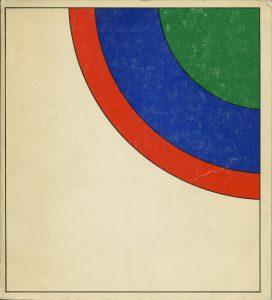 """""""Push Pin Style"""" (1970)"""