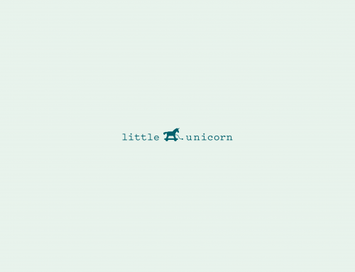 little unicorn.