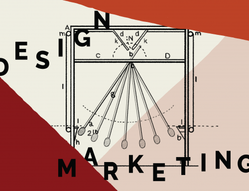 Marketing & Design Driven
